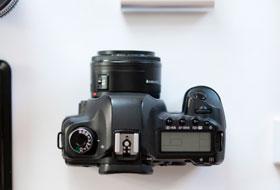 Сдать фотоаппараты и видеотехнику в ломбард Фортуна